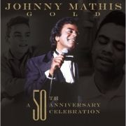 Johnny Mathis:  A 50th Anniversary Celebration - Cd Importado