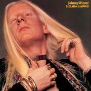 Johnny Winter Still Alive and Well - Vinil 180 Gramas - Lp Importado