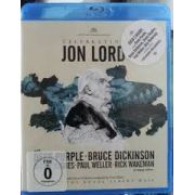 Jon Lord  - Celebrating Jon Lord Blu Ray