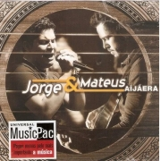Jorge & Mateus - Ai Já Era - Cd Nacional