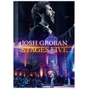 Josh Groban /  Stages Live - Blu ray+Cd