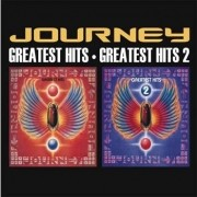 Journey - Greatest Hits 1 and 2 - Cd Importado