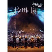 Judas Priest - Battle Cry - Dvd Importado
