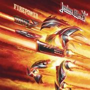 Judas Priest  Firepower- Cd Importado