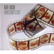 Kate Bush - Directors Cut - Cd Importado