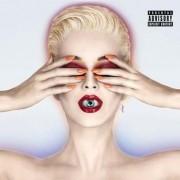 Katy Perry - Witness (Explicit Content) - Cd Importado