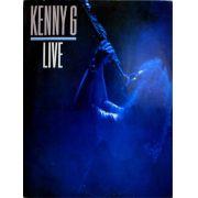 Kenny G Live Dvd Nacional