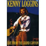 Kenny Loggins - Live From The Grand Canyon - Dvd Importado