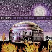 Killers - Live Royal Albert Hall Cd+Dvd