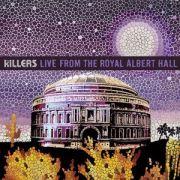 Killers - Live Royal Albert Hall Cd+Dvd