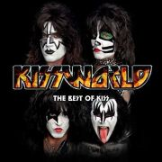 Kiss Kissworld: The Best Of Kiss Vinil 140 Gramas Importado