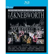 Live At Knebworth - Blu ray Importado