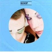 Koop ‎– Koop Islands - Cd Importado