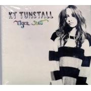 KT Tunstall - Tiger Suit - Cd Nacional