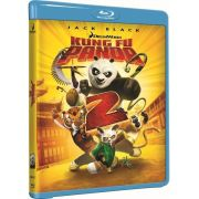 Kung Fu Panda 2 - Blu Ray Nacional