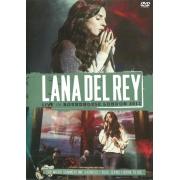 LANA DEL REY LIVE IN ROUNDHOUSE LONDON 2012 / LANA DEL REY