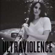 Lana Del Rey Ultraviolence Limited Edition - Box Importado