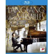 Lang Lang - Live In Versailles - Blu Ray