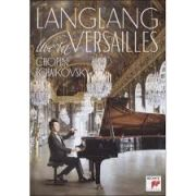 Lang Lang  /Live In Versailles - Dvd