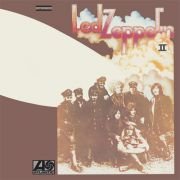 Led Zeppelin 2 - LP Deluxe Edition Remastered