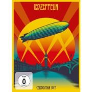 Led Zeppelin Celebration Day - 2 Cds+Blu ray Importados