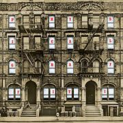 Led Zeppelin - Physical Graffiti - 180 Gram Vinyl, Remastered, 2 Lps Importados