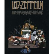 Led Zeppelin -  The Song Remains the Same - Blu ray Importado