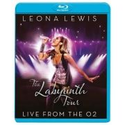 Leona Lewis - The Labyrinth Tour: Live at the O2 - Blu Ray Importado