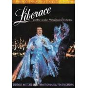 Liberace - Complete Extended Collector's Edition - Dvd Importado