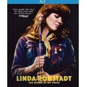 Linda Ronstadt: The Sound of My Voice - Blu Ray Importado