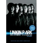 LINKIN PARK EM DOBRO HONDA CIVIC TOUR 2012 & LIVE IN WOODSTOCK 1999 CD + DVD NACIONAIS