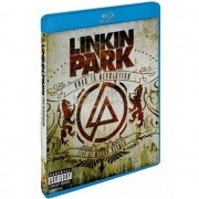 Linkin Park - Road To Revolution - Blu Ray Nacional