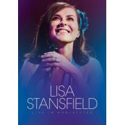 Lisa Stansfield - Live In Manchester Blu Ray