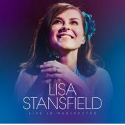 Lisa Stansfield - Live in Manchester Cd