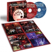 Little Steven & the Disciples of Soul Macca To Mecca! - Cd + Dvd Importado