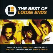 Loose Ends - Best of - Cd Importado