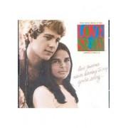 Love Story-Trilha Sonora Original - Cd Importado