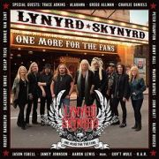 Lynyrd Skynyrd - One More For The Fans 2cd+Dvd