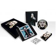 Madonna Madame X - Deluxe Box - 2 CDs, Cassette & Vinil 7 Inch - Box Importado
