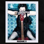 Madonna Madame X - Deluxe Edition - 2 Cds Importados