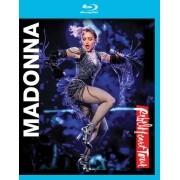 Madonna: Rebel Heart Tour - Blu Ray Importado