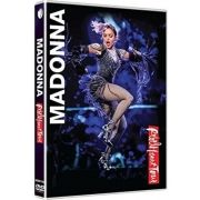 Madonna - Rebel Heart Tour - Dvd Importado