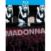 Madonna - The Sticky and Sweet Tour