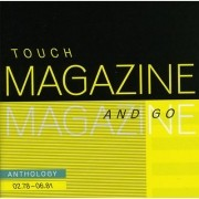 Magazine -  Touch & Go-Anthology - 2 Cds - Cd Importado