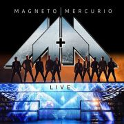 Magneto + Mercurio - Live [Import] - Cd+Dvd Importado