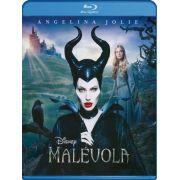 Malevola - Blu Ray Nacional