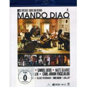 Mando Diao - MTV Unplugged-Above & Beyond - Blu ray Importado