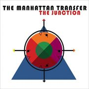 Manhattan Transfer - Junction - Cd Importado