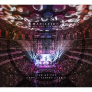 Marillion - All One Tonight (Live At The Royal Albert Hall) - Blu Ray Importado