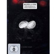 Marillion - Sunday Night Above the Rain - Dvd